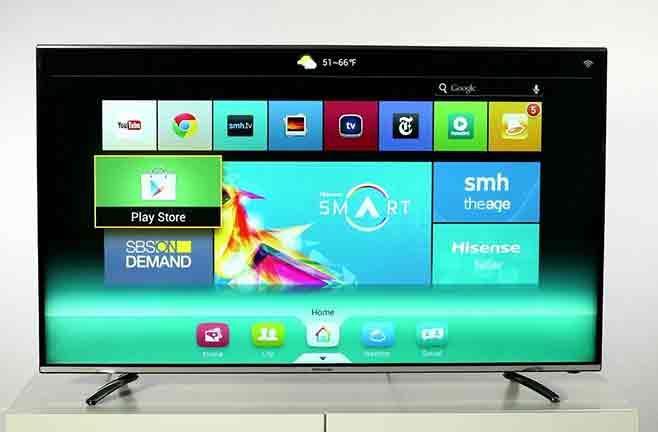 Как установить Google TV на вашем телевизоре: полное руководство