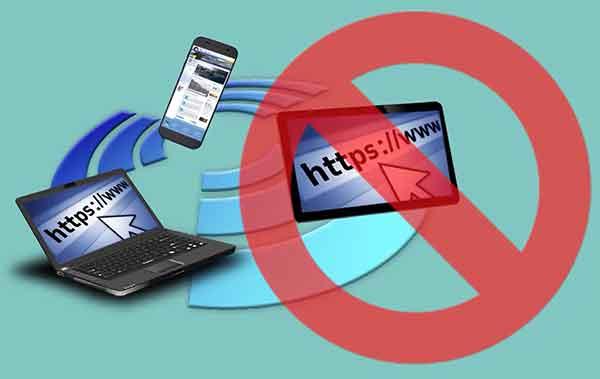 Как заблокировать любой веб-сайт на вашем компьютере, телефоне или в сети