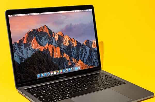 Как изменить цвета значков и папок на Mac