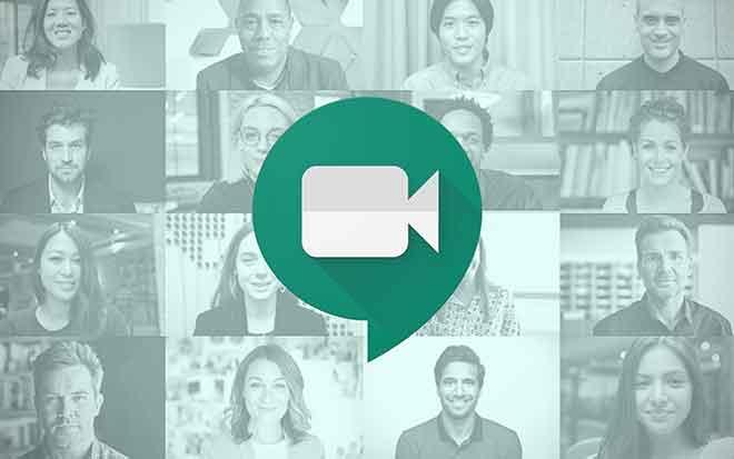 Как изменить обои в Google Meet на мобильном телефоне и ПК