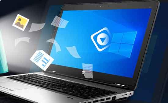 Как очистить файлы кеша в Windows 10