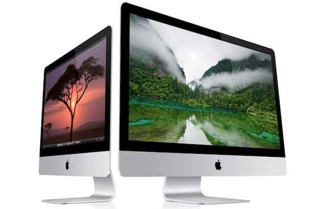 Как подключить 2 монитора к Mac