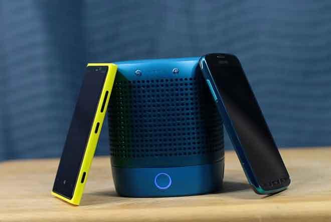 Как подключить Bluetooth-динамик к iPhone