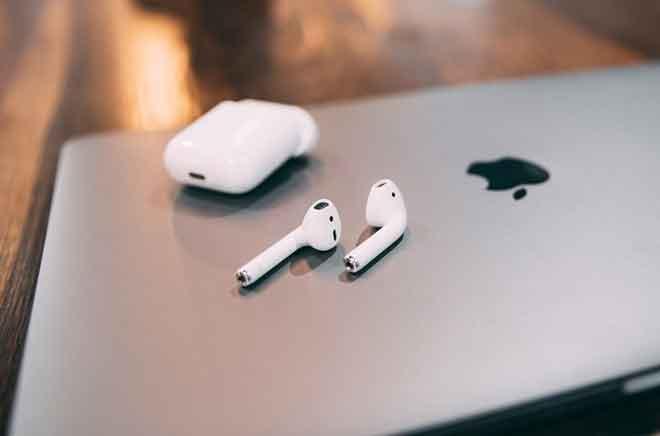 Как подключить Bluetooth-наушники к Mac