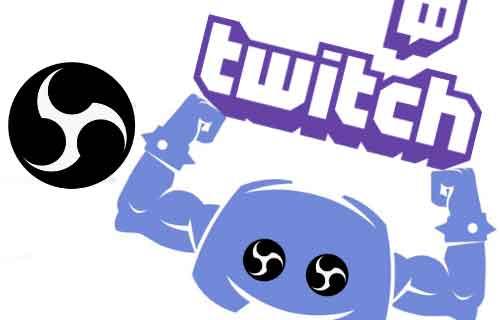 Как подключить Discord к Twitch