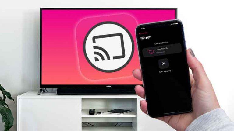 Как подключить iPhone к телевизору с помощью AirPlay, дублирования экрана или простого кабеля
