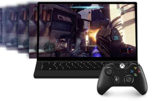 Как подключить Xbox к ПК с Windows
