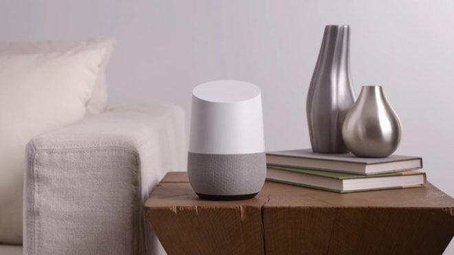 Как подключить умную лампу к Google Home