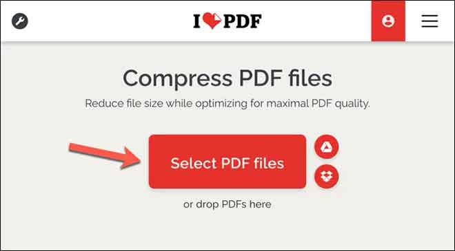 Как сжать PDF в Windows и Mac