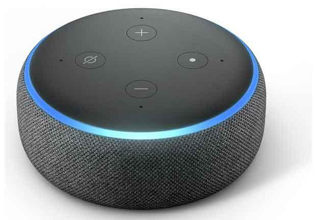Как настроить Amazon Alexa – NewsTechnology