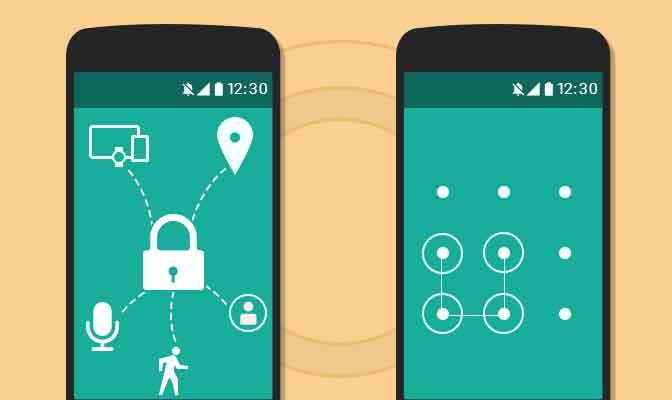 Как настроить и использовать Smart Lock на Android