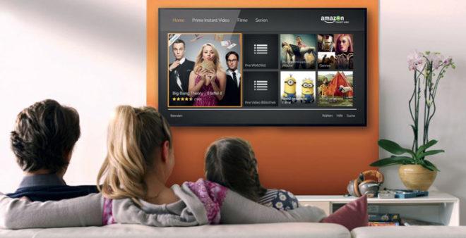 Как настроить родительский контроль на Amazon Prime Video