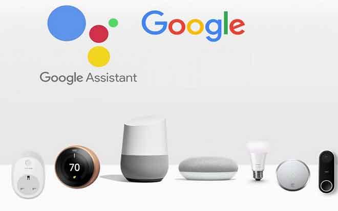 Как настроить любое устройство Google Home