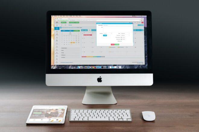 Как скопировать и вставить на Mac