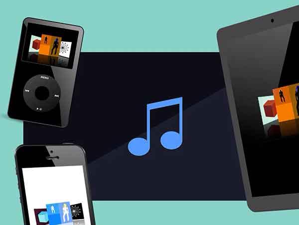 Как скопировать плейлисты на iPhone, iPad или iPod