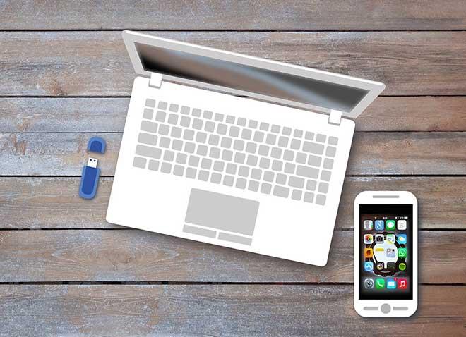 Как создать загрузочный USB-накопитель macOS Catalina