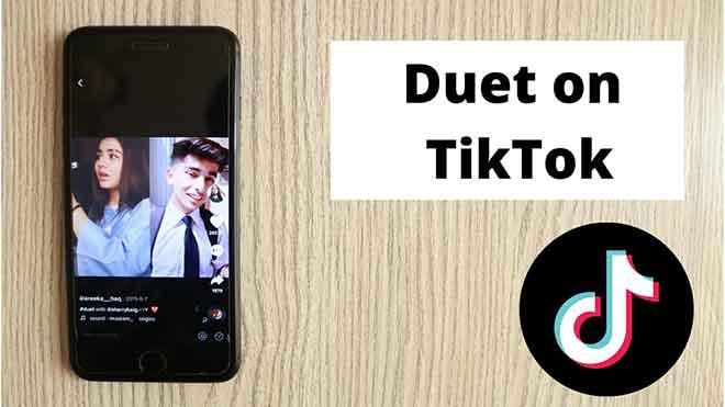 Как играть дуэтом в Tiktok – Технологические новости