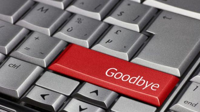 Как удалить все свои личные данные из интернета