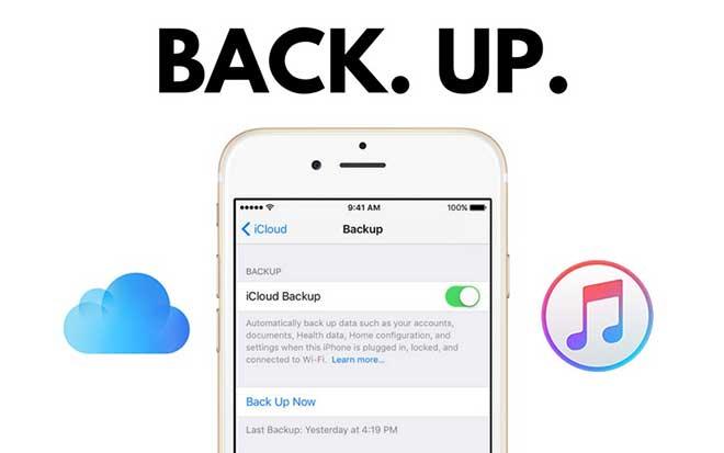 Как сделать резервную копию iPhone без iTunes или iCloud