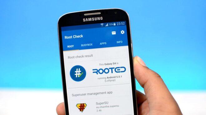 Как получить root права на свой телефон Android без компьютера
