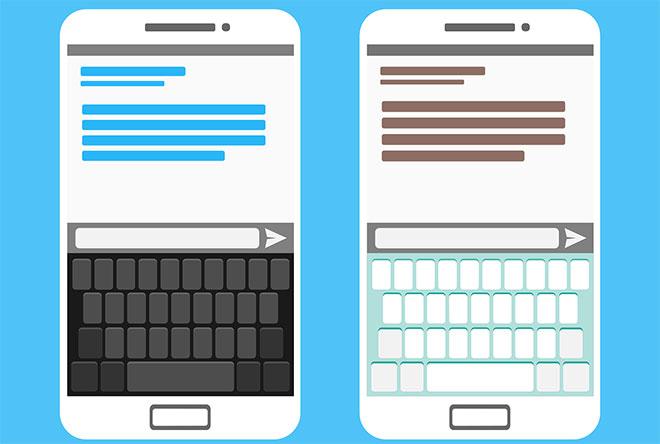 Как сделать с Gboard не работает на Android и iOS
