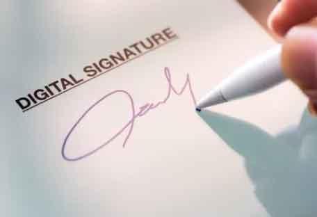 Как подписать документ Microsoft Word