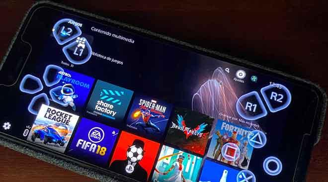 Как играть на PlayStation 5 с мобильного, Android или iOS