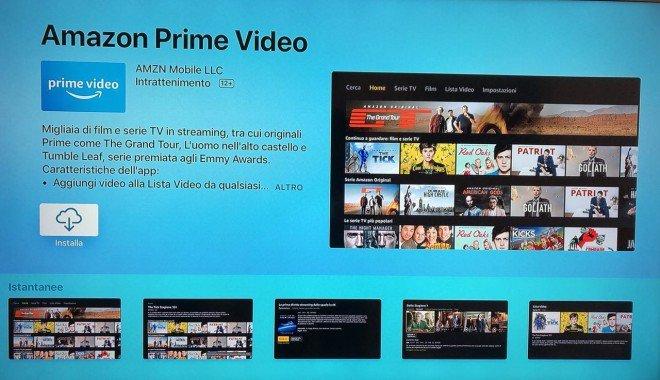 Как смотреть Amazon Prime на Chromecast?