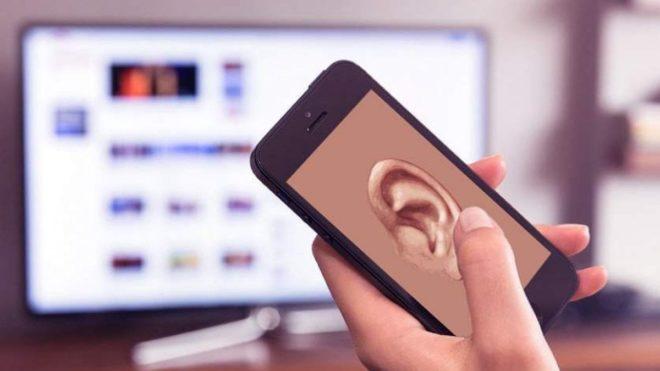 Как не допустить прослушивания телефона