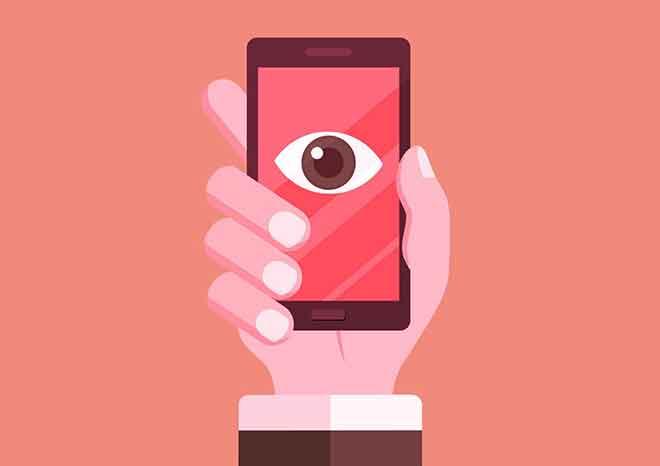 Как запретить приложениям шпионить за вашим iPhone