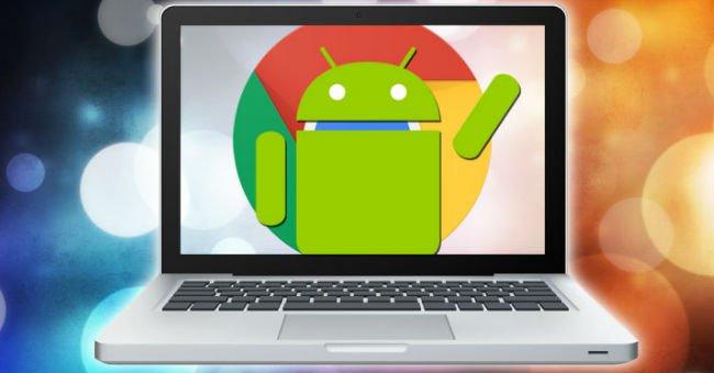 Как установить Android на компьютер с Windows