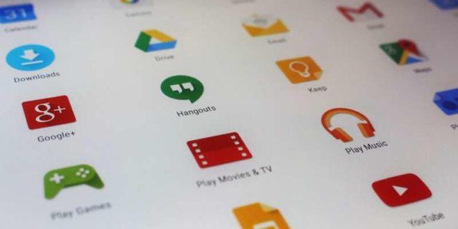Как устанавливать приложения без Play Store