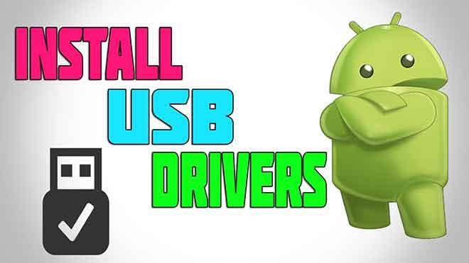 Как установить драйверы USB для Android (6 способов)