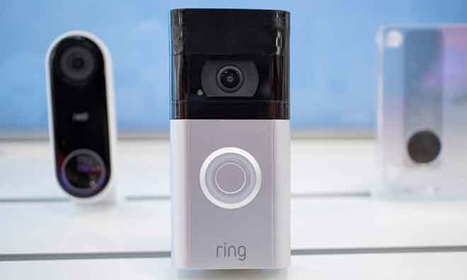 Как установить собственный дверной звонок с видеодомофоном