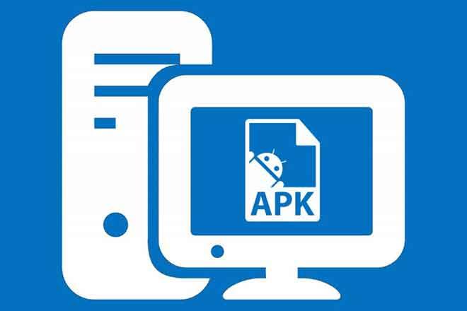Как установить APK-файл на ПК с Windows 10