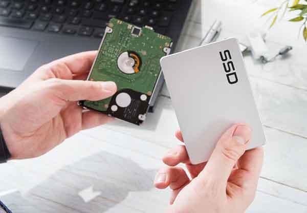 Как установить SSD на свой компьютер