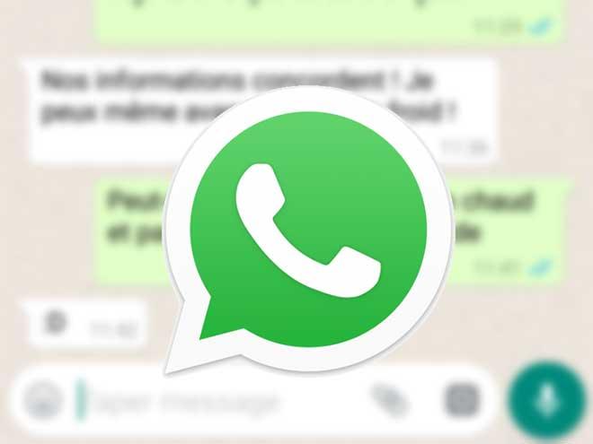 Как прочитать сообщение в WhatsApp, чтобы вас не видели