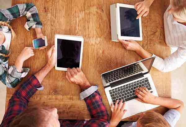 Как улучшить сигнал домашней сети Wi-Fi