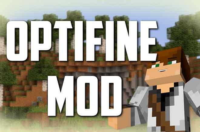Как улучшить графику Minecraft с помощью OptiFine