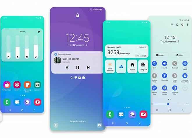 Как изменить экран блокировки на Samsung Galaxy