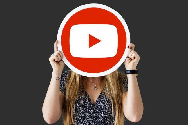 Как изменить изображение профиля на YouTube