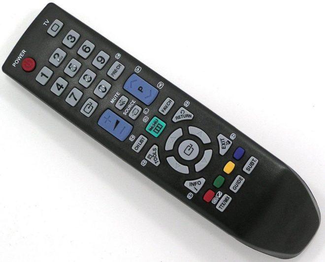 Как изменить вход на телевизоре Самсунг