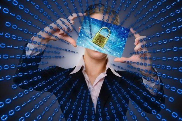 Как защитить паролем файлы на Mac