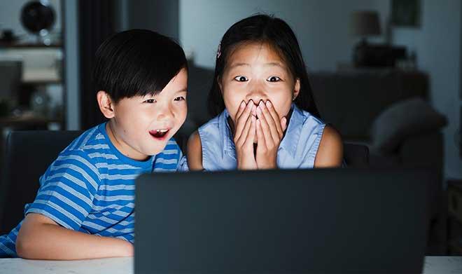 Как защитить детей от контента для взрослых