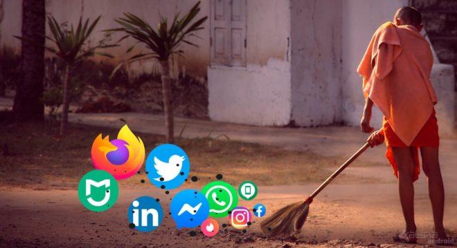Как тщательно очистить телефон Android, приложения, фотографии, видео, кеш и многое другое