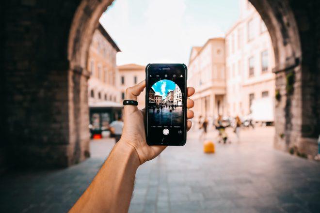 Как записывать видео профессионального качества на iPhone