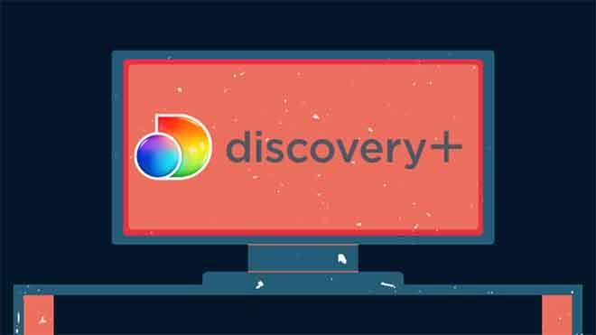 Как зарегистрироваться в Discovery Plus