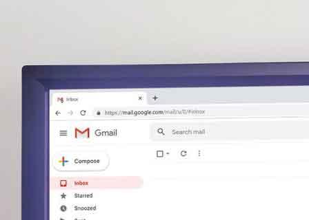 Как сделать Gmail почтовым клиентом по умолчанию для Windows 10