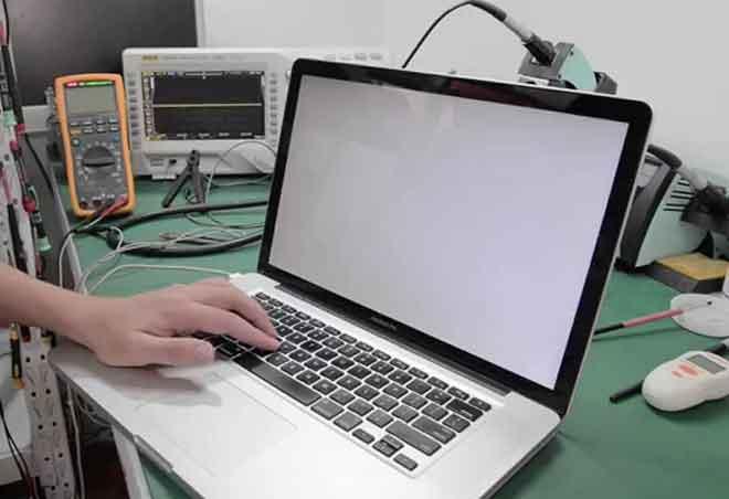 Как сбросить PRAM и SMC на вашем Mac