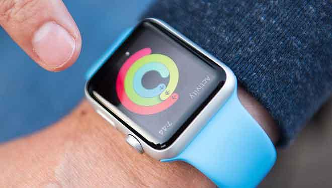 Как сбросить Apple Watch